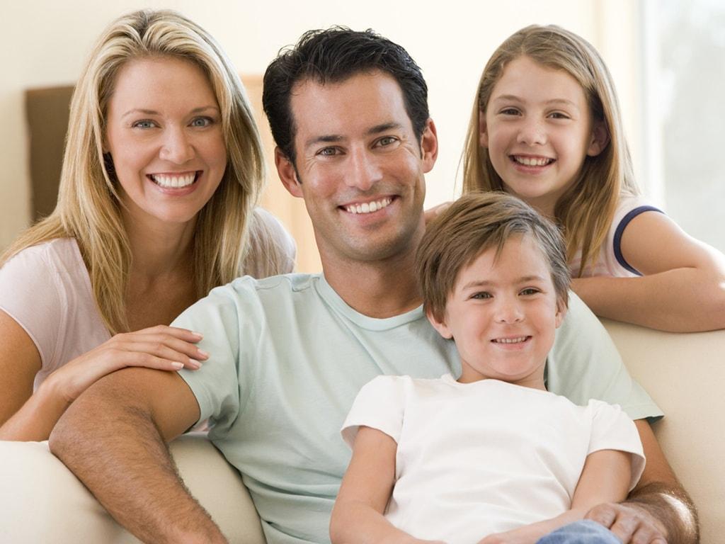 Семья фото